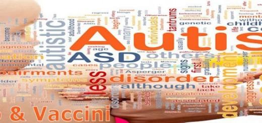 Autismo e vaccini