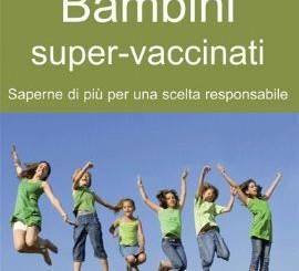 bambini supervaccinati
