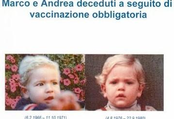 Marco e Andrea Tremante