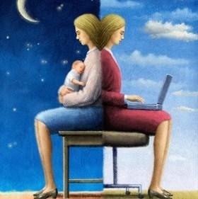 donna-tra-famiglia-e-lavoro_280x0