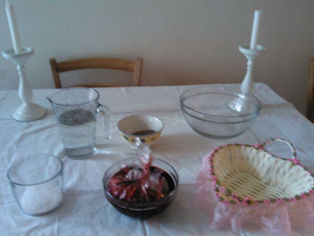 Altare iniziale