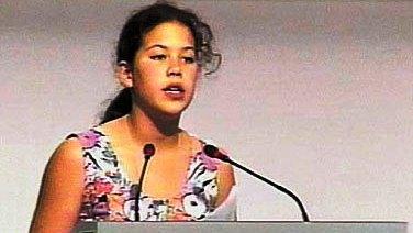 Severn Suzuki, la bambina che zittì il Mondo per 6 minuti