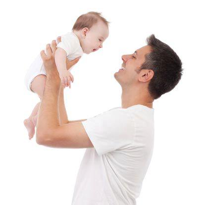 Papà e pannolini