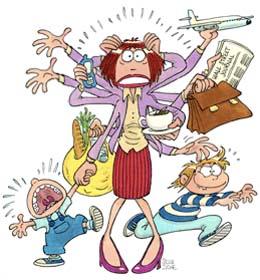 Mamme che lavorano: Indipendenza economica a quale prezzo?