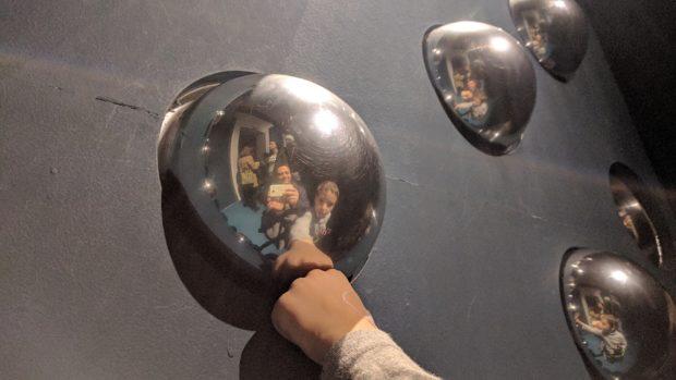 Escher in mostra al Palazzo Reale Milano