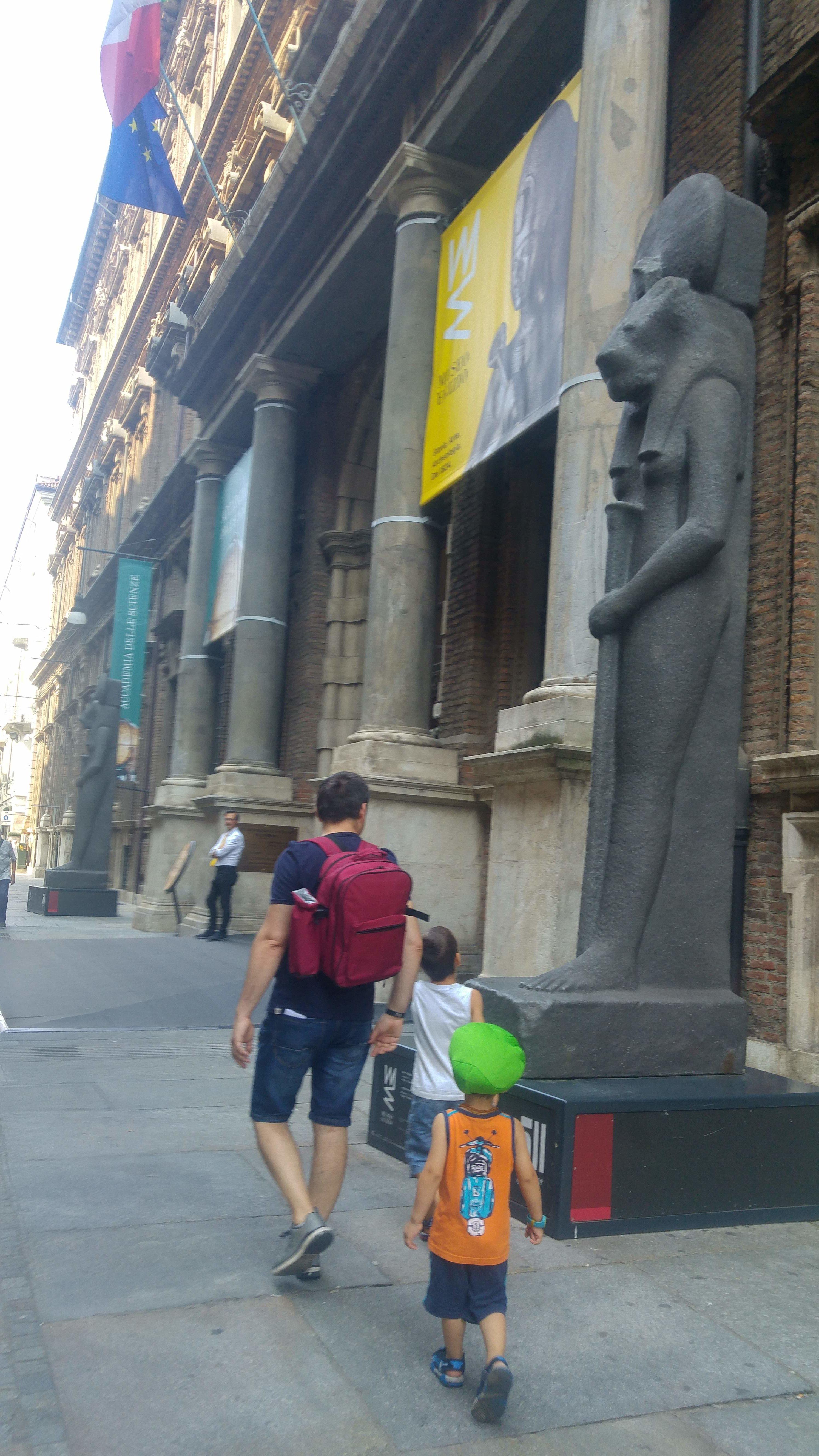 Museo Egizio di Torino