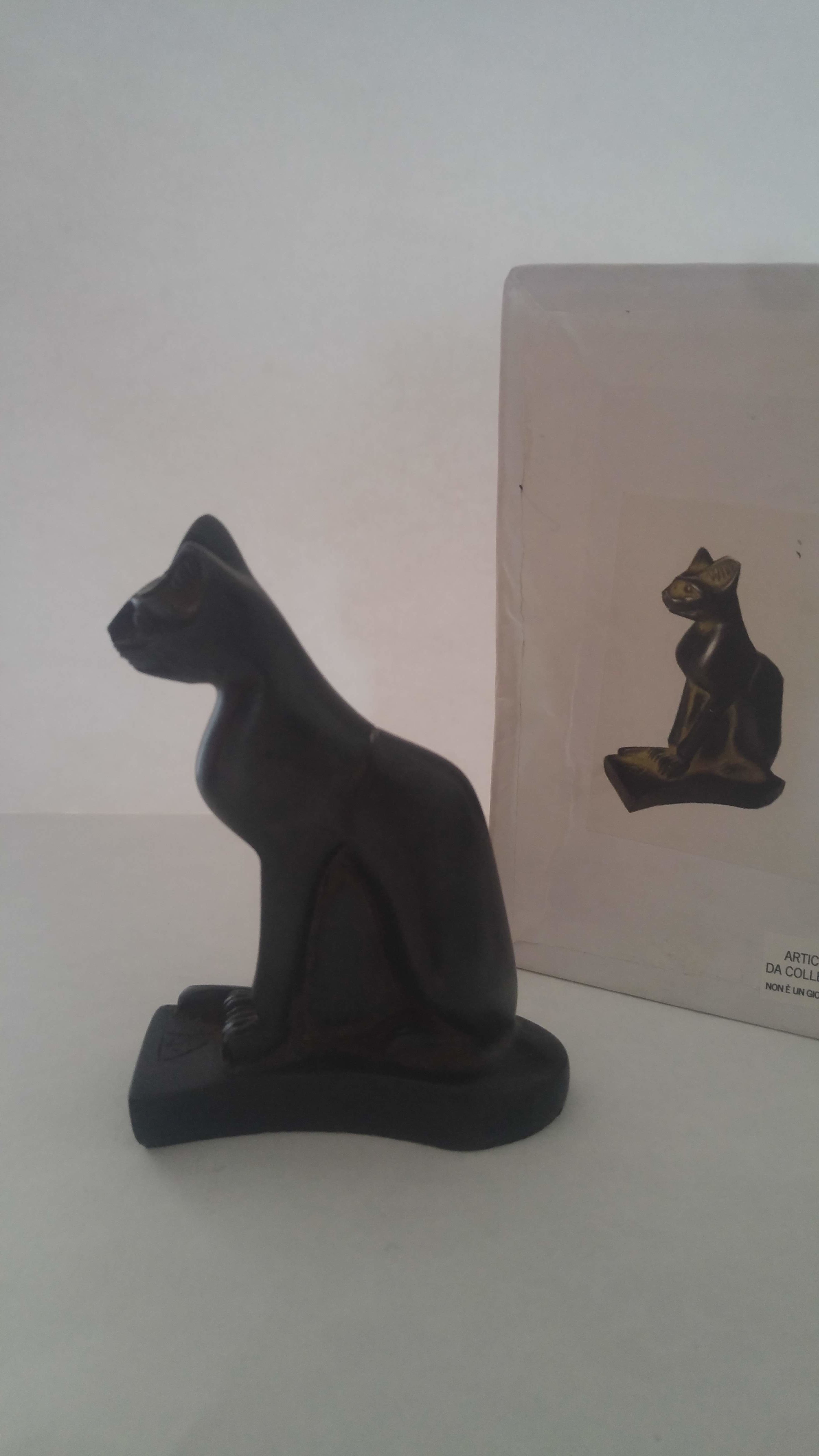 Gatto Museo Egizio