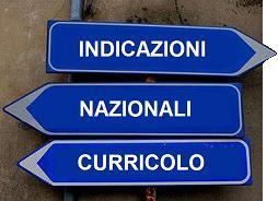 indicazioni nazionali curricolo homeschooling